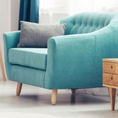 Conoce cómo elegir un buen sofá