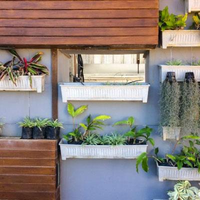 5 ideas para aprender cómo hacer un jardín pequeño