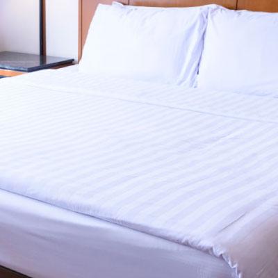 Tipos de edredones para tu cama