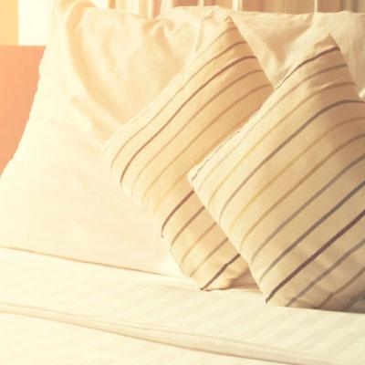 Tipos de ropa de cama para tu casa