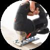 Cómo elegir una sierra caladora de forma fácil