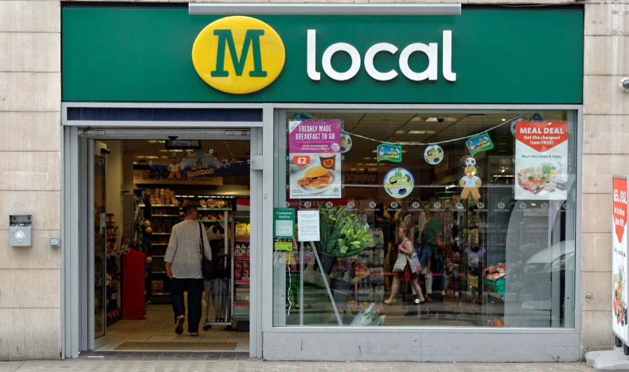 apertura local comercial