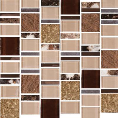 mosaico terra
