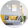 La guía perfecta del decorador y los diferentes tipos de sofás