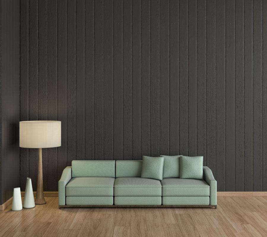 cómo ubicar un sofá