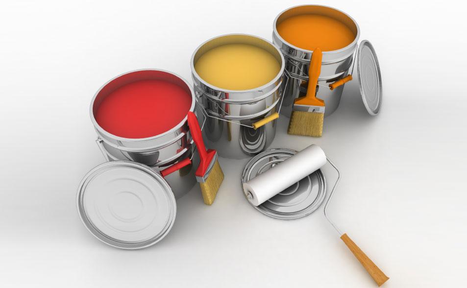 Adecuación de espacios pintura demarcación