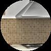 Tips para limpiar un extractor de cocina