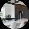 5 diseños de cocinas modernas