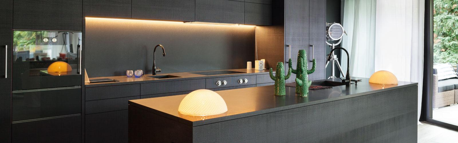 tips para iluminar con lámparas