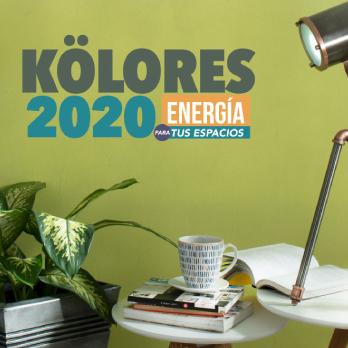 Catálogo Kolor