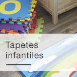 Tapetes infantiles