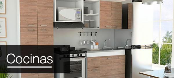 Muebles for Muebles de cocina homecenter