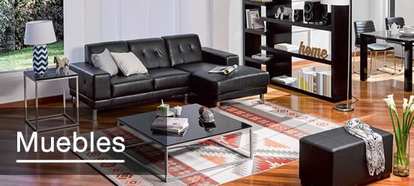 Muebles para tu hogar al mejor precio - Muebles exterior tela nautica ...