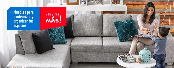 Muebles para el hogar ibague 20170807071702 for Muebles de oficina ibague