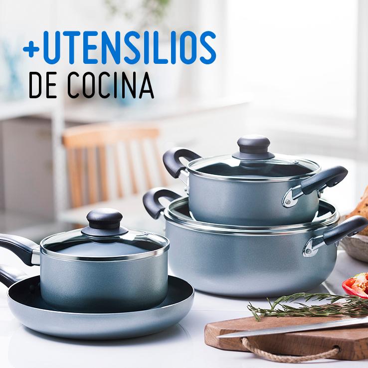 Utensilios para cocina industrial simple cocina for Productos para cocina