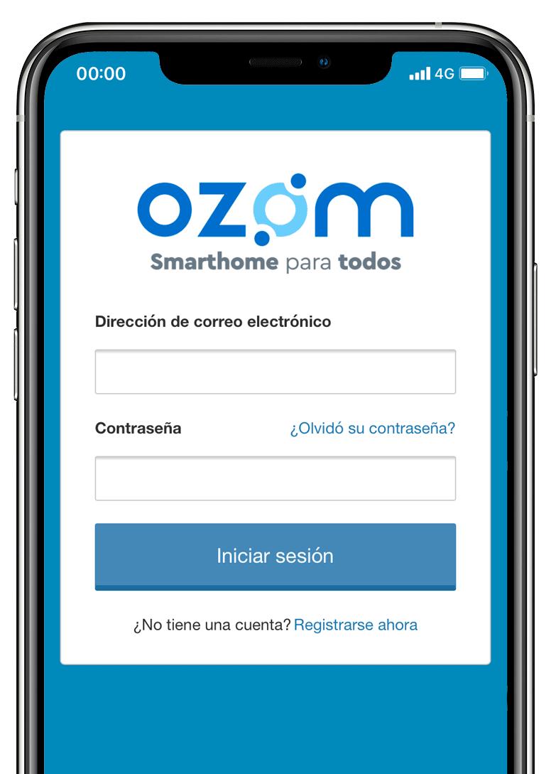 App Ozom Paso 01
