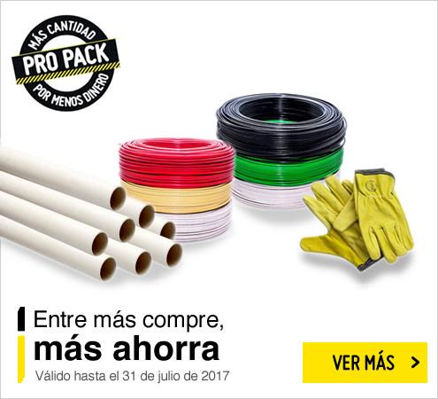 pro pack