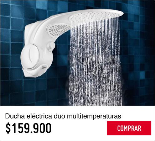 ducha electrica