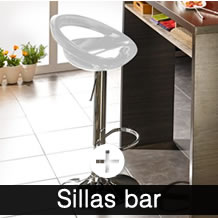 Sillas bar
