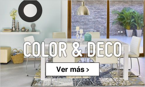 Color y Deco