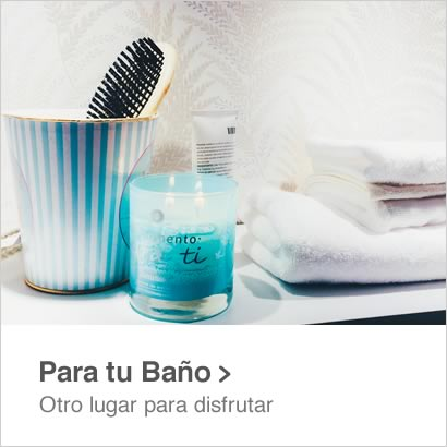 Para tu baño
