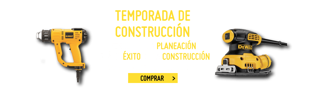 Temporada de construccion