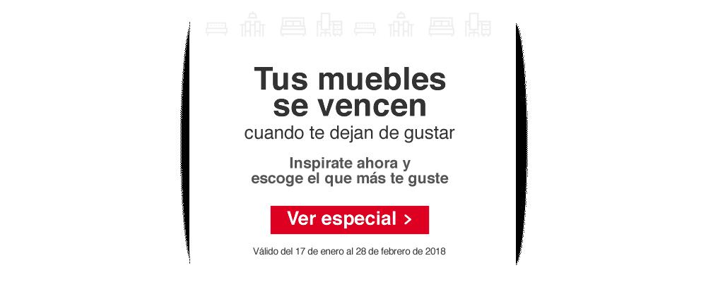 Amoblamiento 2018
