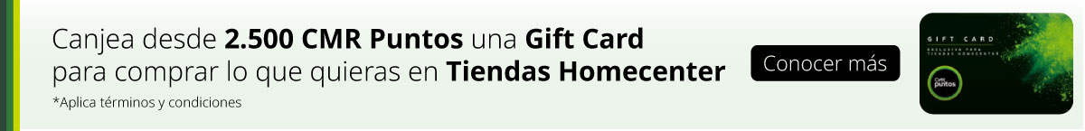 Gift Card CMR
