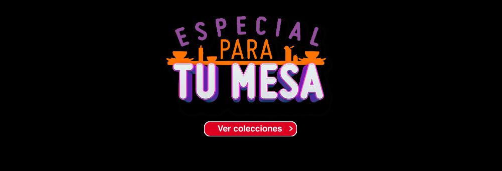 Especial Mesa Servida