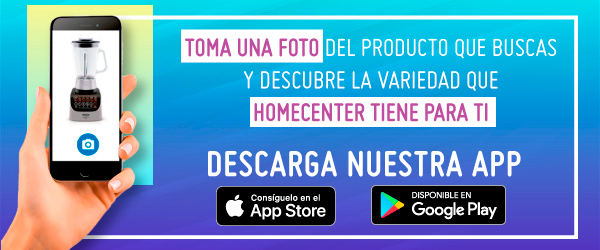 App Homecenter