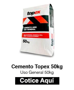 Cementos Topex