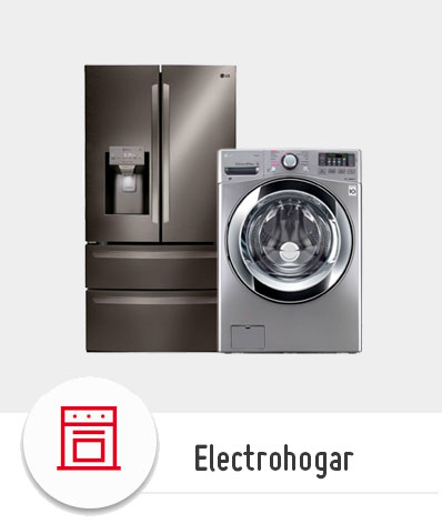 Homecenter Electrohogar