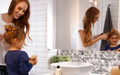Encuentra el mueble de lavamanos adecuado para tu baño ideal