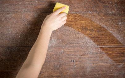 Aprende cómo limpiar el polvo de tu casa correctamente