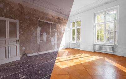 Cómo modernizar una casa en pocos pasos