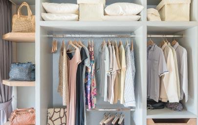 Aprende cómo quitar el olor a humedad del closet con estos consejos