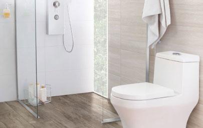 7 ideas para convertir tu baño en spa