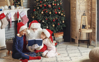 7 cosas para hacer en Navidad junto a tu familia