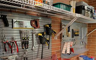Kit básico de herramientas