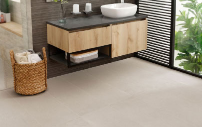 ¿Cómo elegir pisos de baño?