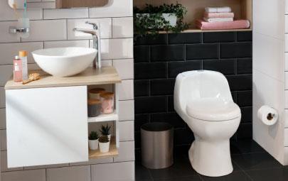 5 tips para tener un baño moderno minimalista