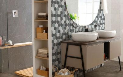 Tips para tener baños modernos