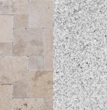 Son pavimentos de alta resistencia al ser materiales for Como limpiar pisos de marmol