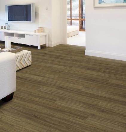 Es recomendable comenzar la instalaci n desde el centro de - Adhesivo piso vinilico ...