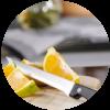 Cuchillos: tu mejor aliado en la cocina