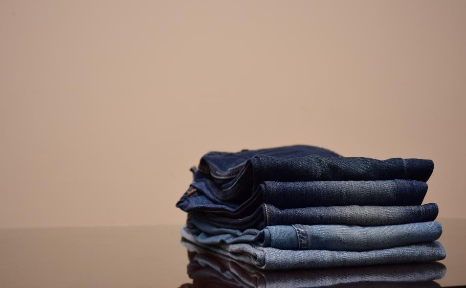 Cómo planchar un pantalón, cómo doblar un pantalón