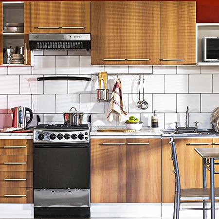 Cocinas tradicionales for Manual para muebles de cocina