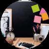 5 ideas de decoración para oficinas