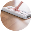 Cómo trapear el piso según su material