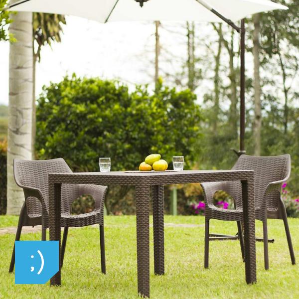 Muebles de terraza | Homecenter